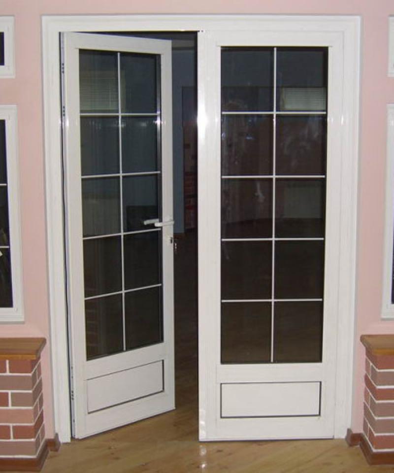 Двери и лестницы / пластиковые двери / двери / пластиковые д.